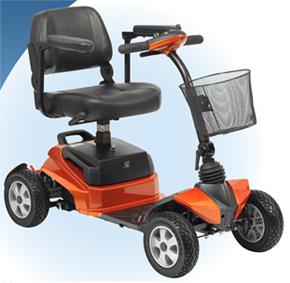 Adaptive Scoot